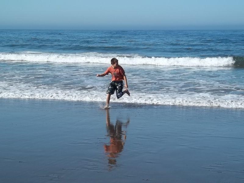 The coast 2011 102
